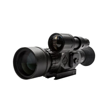 Wraith HD 4-32x50 Digital Riflescope **WITH FREE ACCESSORIES!**