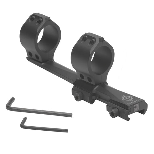 Sightmark Tactical 30mm / 1 inch Fixed Cantilever Mount