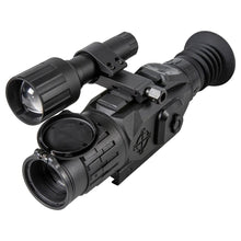 Wraith HD 2-16x28 Digital Riflescope **WITH FREE ACCESSORIES!**