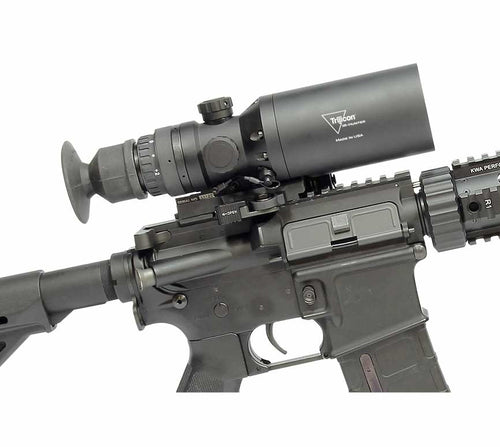 TRIJICON MK II 35MM THERMAL SCOPE WEAPON SIGHT 640X480 60HZ (IRHM2‐640‐35)