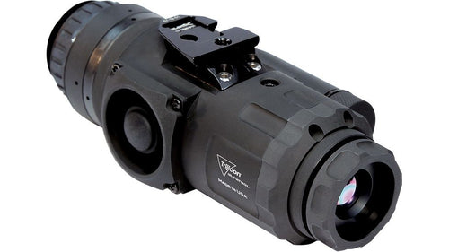 TRIJICON PATROL M250 HELMET-MOUNTED THERMAL MONOCULAR 640X480 60HZ 19MM (IRP-M250)