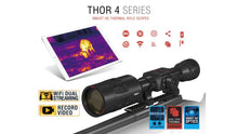ATN ThOR 4 384x288 Sensor 7-28x Thermal Scope **WITH FREE ACCESSORIES!**