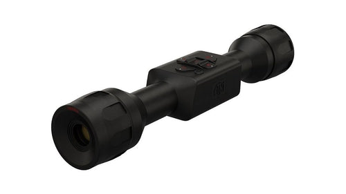 ATN ThOR LT 3-6x Thermal Rifle Scope **WITH FREE ACCESSORIES!**