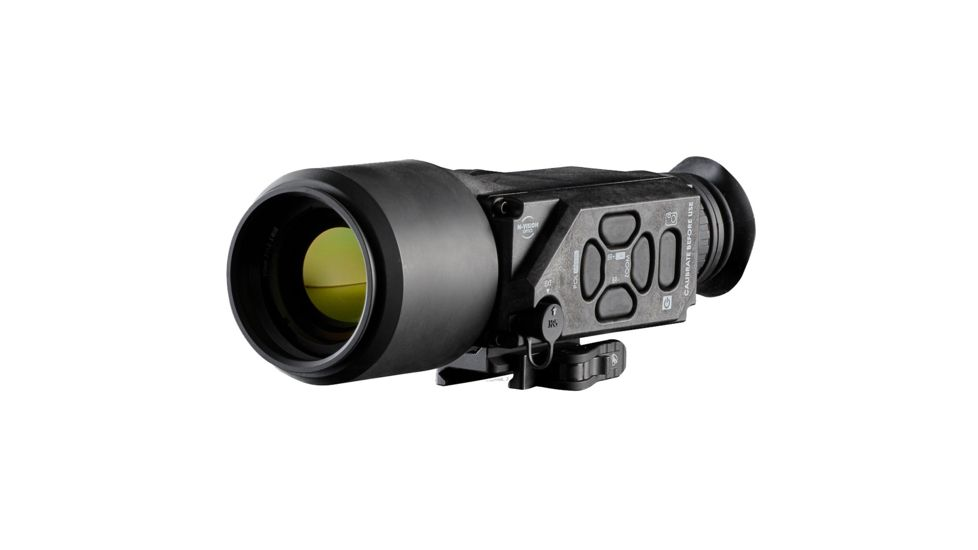 N-Vision Optics Thermal Scope HALO-LR **WITH FREE ACCESSORIES!**