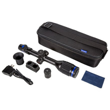 Pulsar Thermion XG50 3-24x Thermal Riflescope **WITH FREE ACCESSORIES!**