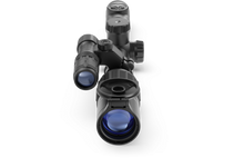 Pulsar Digex N450 Digital Night Vision Riflescope 4-16x 50mm **WITH FREE ACCESSORIES!**
