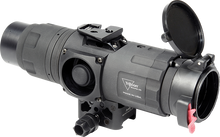 TRIJICON SNIPE-IR 35MM THERMAL RIFLE CLIP-ON SCOPE SIGHT 640X480 60HZ (CLIP‐640‐35) **WITH FREE ACCESSORIES!**