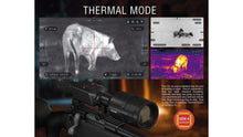 ATN ThOR 4, 640x480 Sensor, 2.5-25x Thermal Scope **WITH FREE ACCESSORIES!**