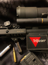 JL MetalWorx Trijicon Rechargeable Battery Kit