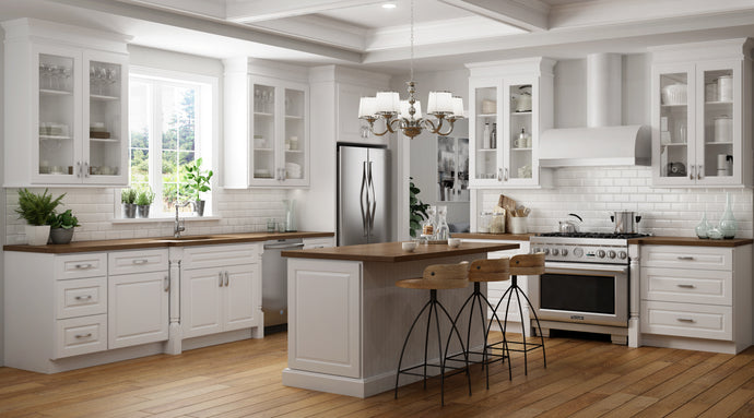 Why You Should Virtually Design Your Kitchen During the COVID-19 Lockdown – and 4 Tips to Do It Right!