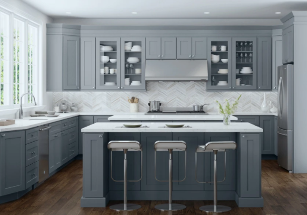 Questions You Should Ask Before Painting Your Kitchen Cabinets