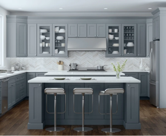 4 Ways to Enhance Your Kitchen Cabinets in Order to Increase Your Kitchen Storage Potential