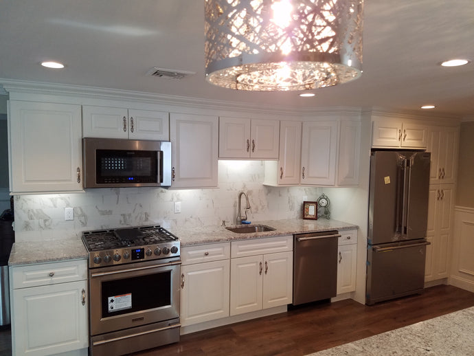 Save Money on a Kitchen Remodel with RTA Cabinetry