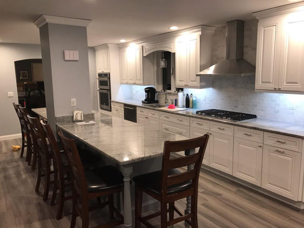Park Ave Kitchen Cabinets