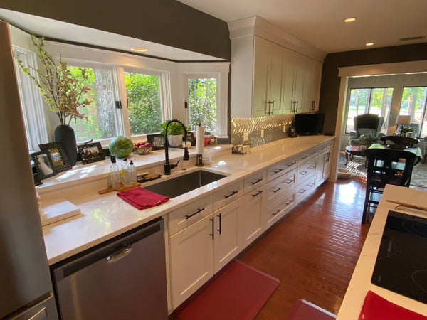 Essex rta kitchen cabinets