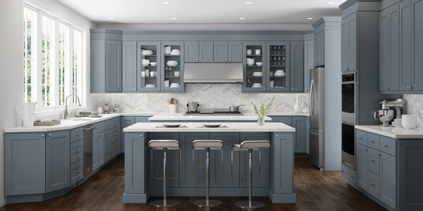 JSI Essex Castle kitchen Cabinets, Dover Castle Kitchen cabinets