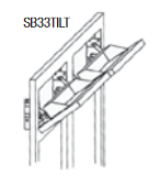 KBR-SB33TILT Branford RTA Soap Tilt Out tray