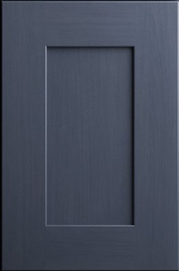EB21-SD  Sample Door Elegant Ocean Blue Sample Door