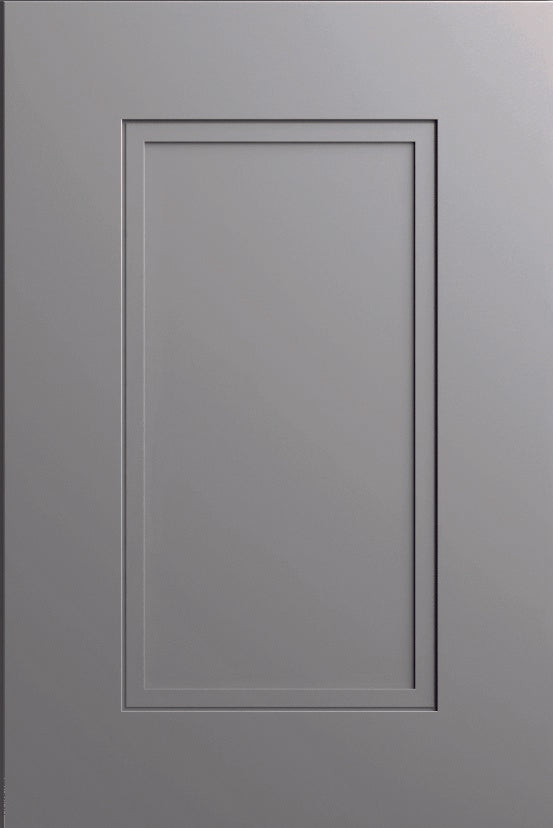 FB22-SD  Sample Door Fashion Dove Gray Sample Door