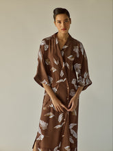 Load image into Gallery viewer, Kimono Sleeve Dress