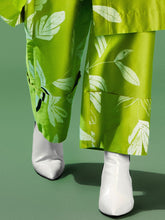 Load image into Gallery viewer, Dry Leaf Print Pants
