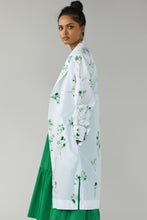 Load image into Gallery viewer, Shiro Floral Print Jacket