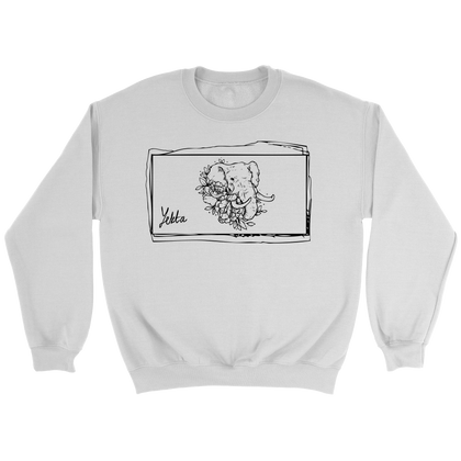Sweatshirt - Elephant