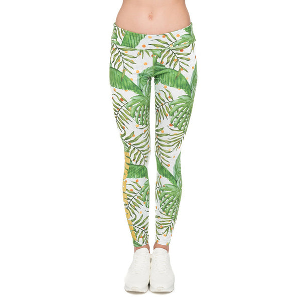 Legging - Palm