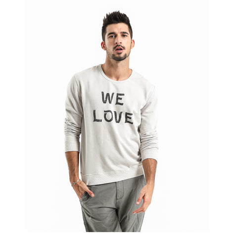 Sweatshirts We Love