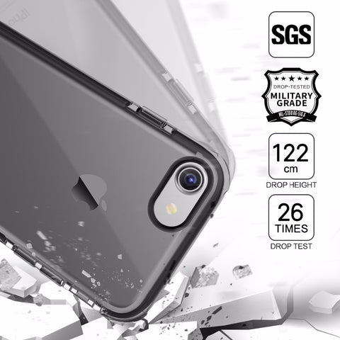 iPhone - Drop protection phone case for iPhone 7 / 7plus