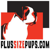 Plus Size Pups