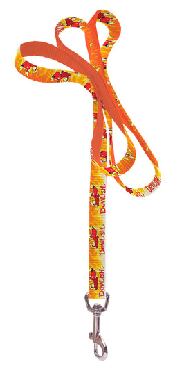 Plus Size Pups Dog Leash - Halloween Devilish