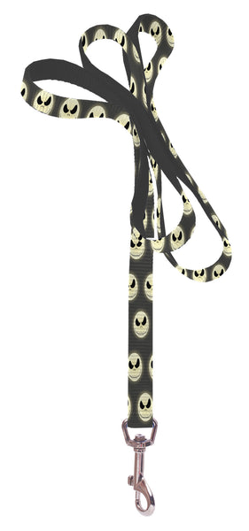 Plus Size Pups Dog Leash - Jack Skellington