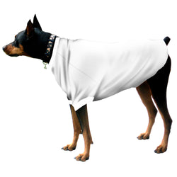 Boxer / Doberman Long T-Shirt - Fits 56 to 110 Pound Dog - Available in 6 Colors!