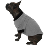 French Bulldog Long T-Shirt - Fits 16 to 30 Pound Dog - Available in 6 Colors!