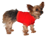 Chihuahua / Yorkie Shorty T-Shirt - Fits 5 to 9 Pound Dog - Available in 6 Colors!