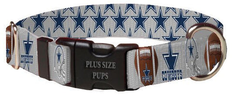 Dog Collar - NFL Dallas Cowboys