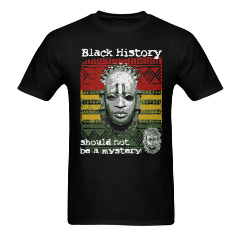 Black History African Classic Men's T-shirt