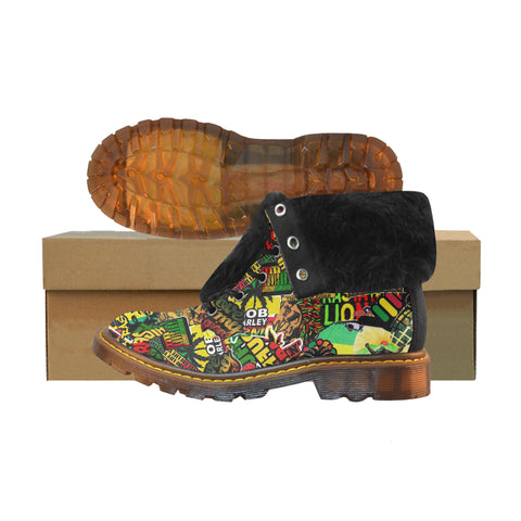 Rasta / winter boots / snow boots / mens winter boots / mens snow boots / best winter boots