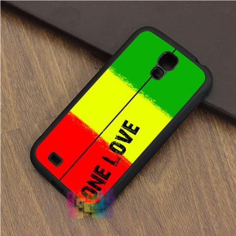 Rasta One Love Samsung Phone case