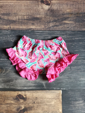 Watermelon Bloomer Shorts - Preorder Only