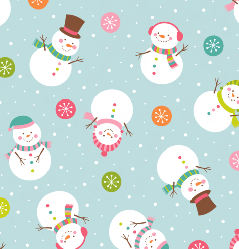 Snowman Collection - Preorder