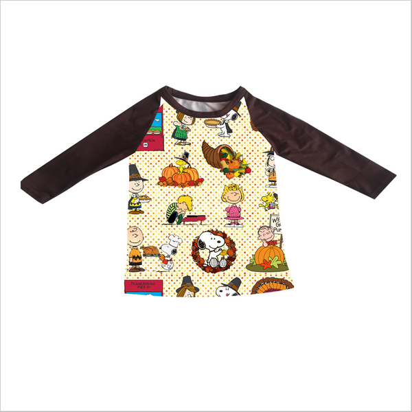 Charlie Brown Thanksgiving Collection - Preorder