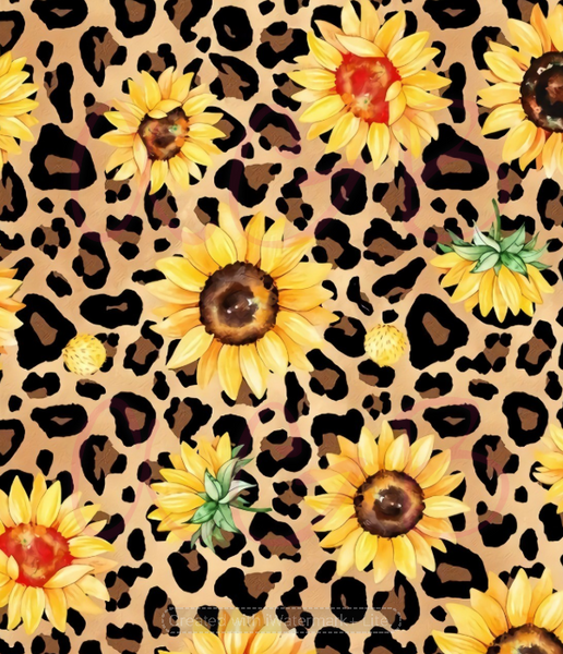 Sunflower Animal Print Collection - Preorder