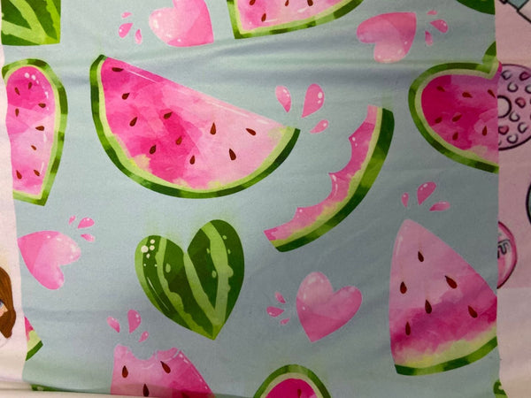 Watermelon Hearts Print Collection - Preorder