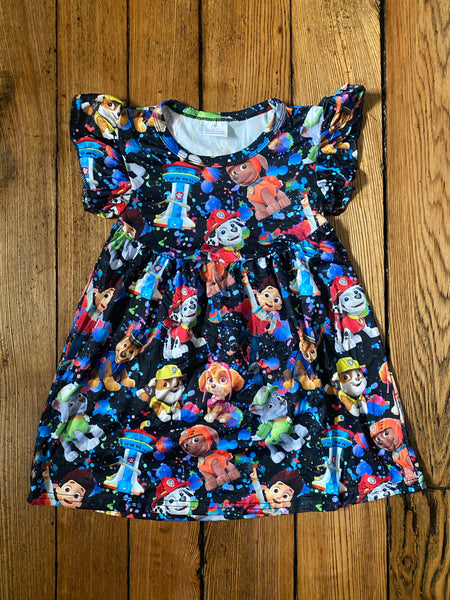 Paw Patrol Pearl Dress