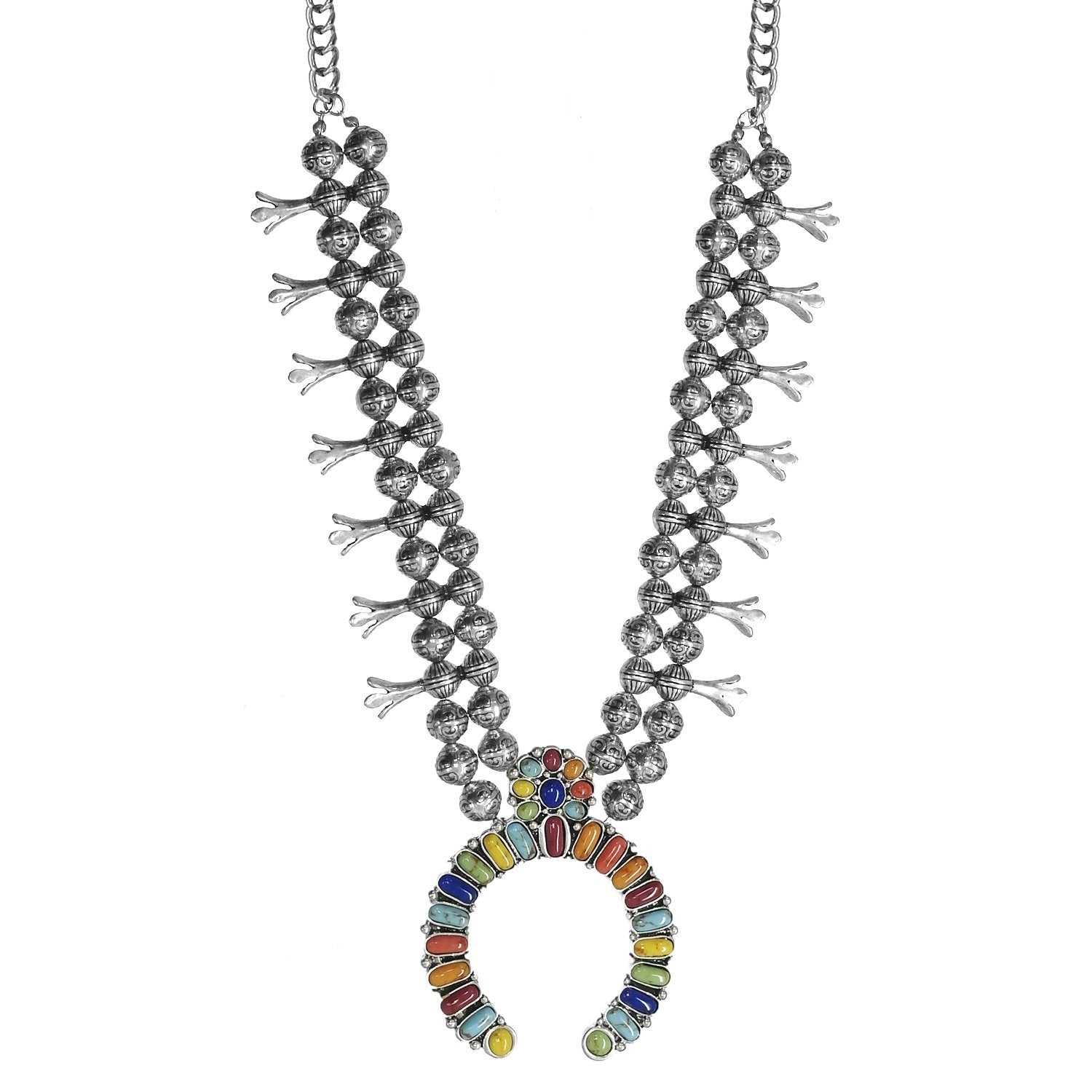 TAKE A DIP-MULTI NECKLACE