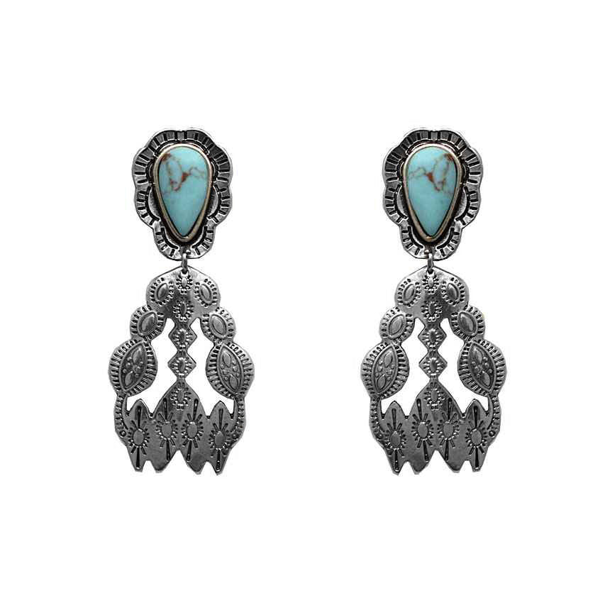 FEATHERLITE EARRINGS