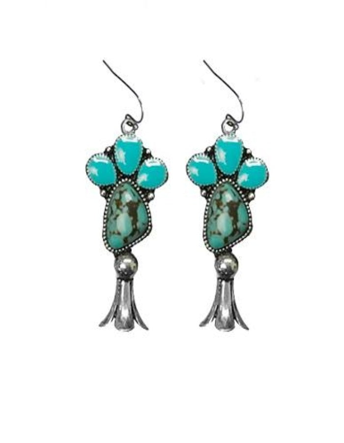 WASSEE EARRINGS