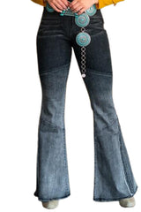 BRONC BUSTER JEANS